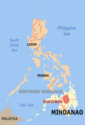 Philippines Baybayan 1