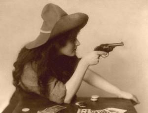 Sally Skull