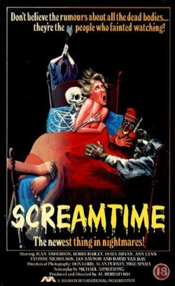 Screamtime 1