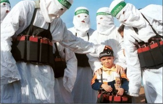 A VERY MUSLIM CHILDHOOD