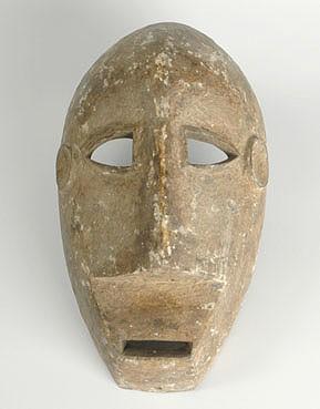 Nyanga mask