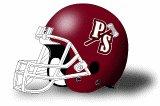 Puget Sound Loggers helmet