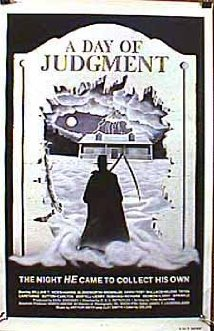 A Day of Judgment 3