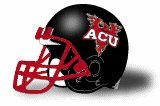 Arizona Christian Univ helmet GOOD
