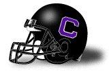 Cornell (IA) Rams helmet