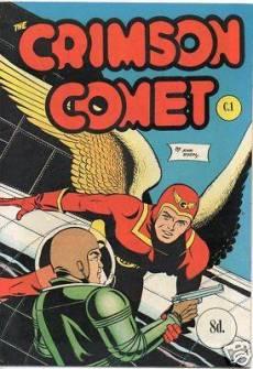 Crimson Comet