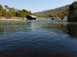 Nyanga river 2