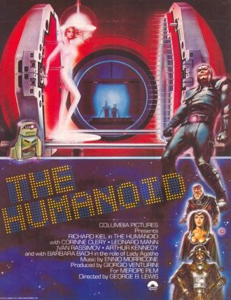 Humanoid 2