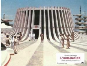 Humanoid 5