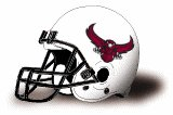 McMurry Warhawks helmet NEW