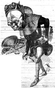 Edison's Conquest of Mars 5