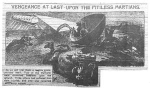 Edison's Conquest of Mars 6