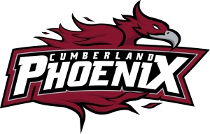 Cumberland University Phoenix logo