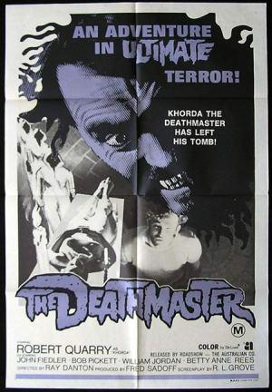 Death Master