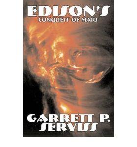 Edison's Conquest of Mars 8