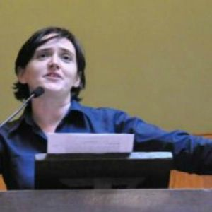Anne-Marie Waters