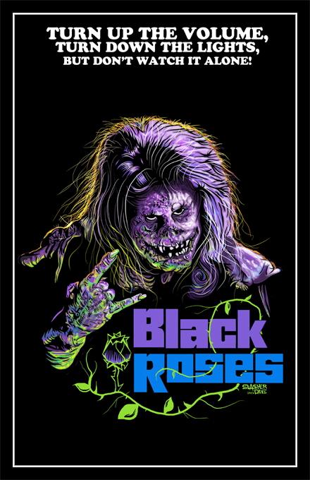 black roses 1988 balladeers blog