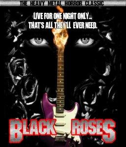 Black Roses 2