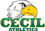 Cecil College Seahawks logo