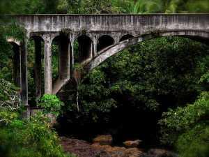 Honoli'i River 2