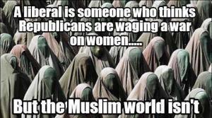 Islam liberals 2