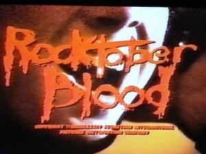 Rocktober Blood 4