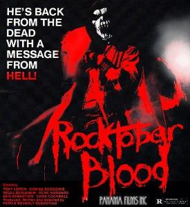 Rocktober Blood