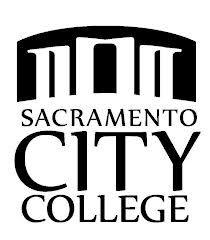 Sacramento City Panthers logo