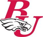 Benedictine University Eagles logo