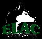 East Los Angeles College Huskies logo