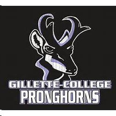 Gillette College Pronghorns