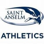 Saint Anselm College Hawks logo