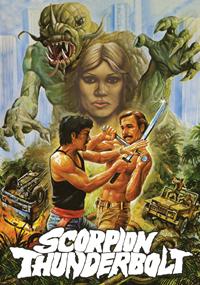Scorpion Thunderbolt 2