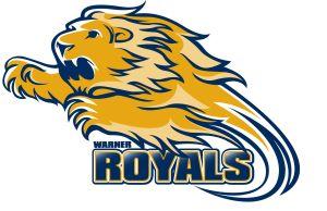 Warner Royals logo 2