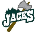 Dakota College at Bottineau Lumberjacks logo
