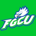 Florida Gulf Coast University Eagles