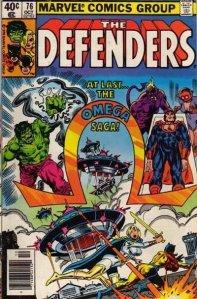 Defenders 76 Little Triggers