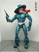 Foolkiller action figure