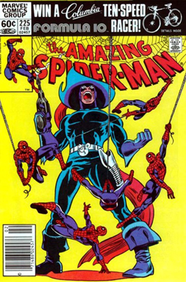 Foolkiller Spiderman