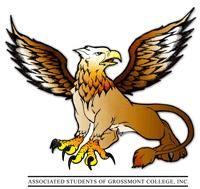 Grossmont Griffins logo