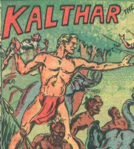 Kalthar