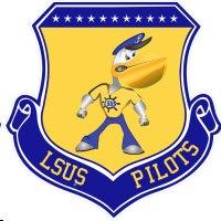 LSU Shreveport Pilots NEW