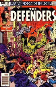 Defenders 86 Quiet Riot