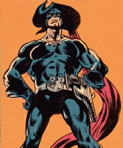 Foolkiller hands on hips