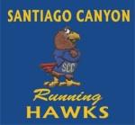 Santiago Canyon College Running Hawks