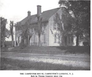 Thomas Carpenter House