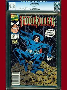 Foolkiller number 1