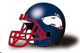 Hiram Terriers helmet