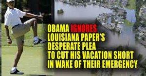 obama callous