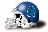 West Florida Argonauts helmet